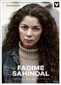 Fadime Sahindal - Ett liv (CD  + bok)