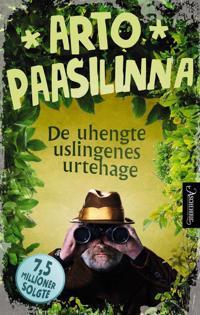 De uhengte uslingenes urtehage - Arto Paasilinna | Inprintwriters.org