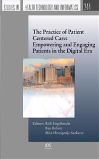 The Practice of Patient Centered Care