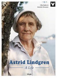 Astrid Lindgren : a life
