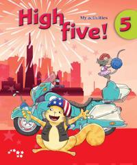 High five! 5 My Activities