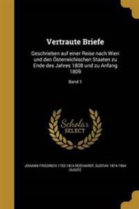 GER-VERTRAUTE BRIEFE