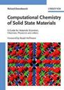 Computational Chemistry of Solid State Materials