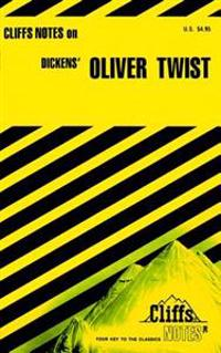 CliffsNotes on Dickens' Oliver Twist