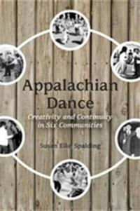 Appalachian Dance