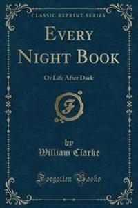 Every Night Book