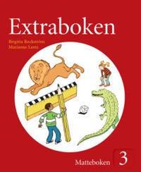 Matteboken Extraboken 3