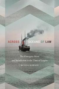 Across Oceans of Law