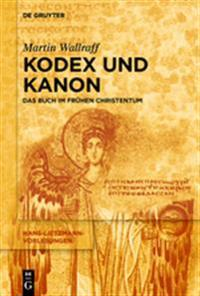 Kodex und Kanon