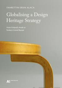 Globalising a Design Heritage Strategy