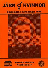 Järnkvinnor - Åsa Karlsson (red.) pdf epub