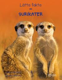 Lätta fakta om surikater