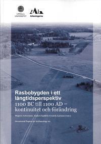 Rasbobygden i ett långtidsperspektiv -  pdf epub
