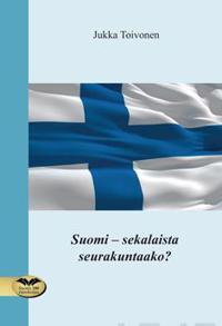 Suomi - sekalaista seurakuntaako?