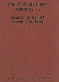 Hyperbolic Geometry and Geometric Group Theory
