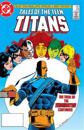 The New Teen Titans 9