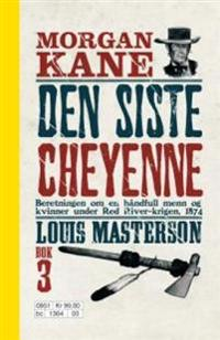 Den siste Cheyenne
