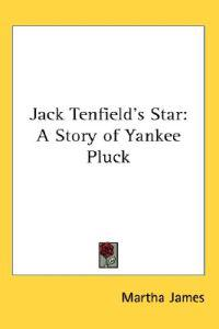 Jack Tenfield's Star