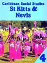 Carib Social Studies Bk 4 St Kitts
