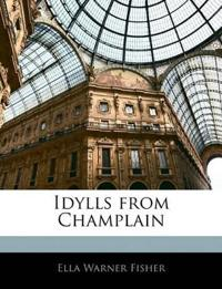 Idylls from Champlain