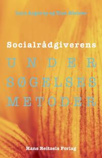 Socialrådgiverens undersøgelsesmetoder