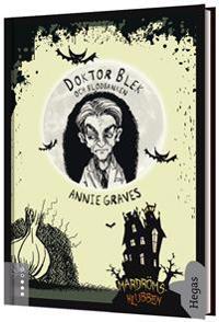 Doktor blek och blodbanken (Bok+CD)