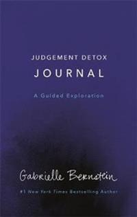 Judgement Detox Journal