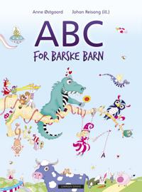 ABC for barske barn - Anne Østgaard | Inprintwriters.org