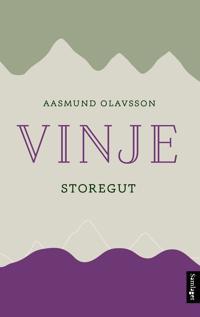 Storegut - Aasmund Olavsson Vinje pdf epub
