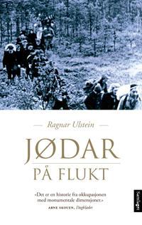 Jødar på flukt - Ragnar Ulstein pdf epub