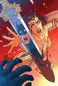 Justice League Volume 6