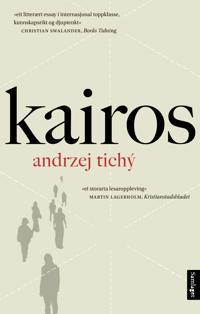 Kairos - Andrzej Tichy pdf epub
