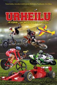 Pyörä- ja moottoriurheillu