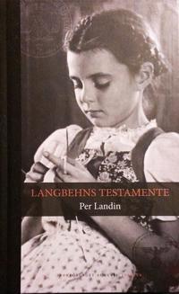 Langbehns testamente - Ett tyskt århundrade i tio kapitel