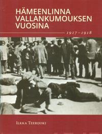Hämeenlinna vallankumouksen vuosina