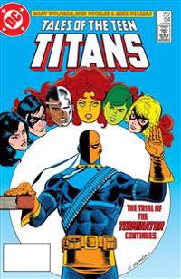 New Teen Titans 9