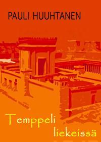 Temppeli liekeissä