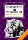 micro:bit in Wonderland