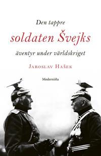 Den tappre soldaten Svejks äventyr under världskriget