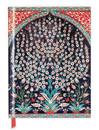 Turkish Wall Tiles (Blank Sketch Book)