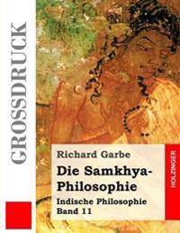Die Samkhya-Philosophie (Grodruck)