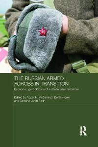 The Russian Armed Forces in Transition