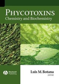 Phycotoxins: Chemistry and Biochemistry