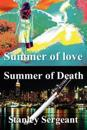 Summer of Love - Summer of Death: A Sixties Crime Novel