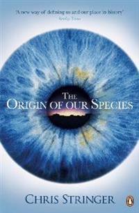 Origin of Our Species