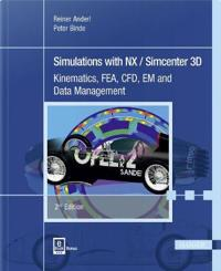 Simulations with NX / Simcenter 3D