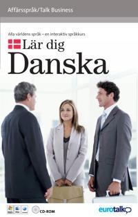 Talk Business Danska