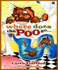 Where Does The Poo Go...