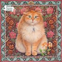 Adult Jigsaw Lesley Anne Ivory: Blossom: 1000 Piece Jigsaw Puzzle