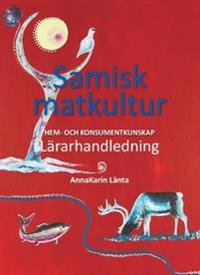 Samisk matkultur